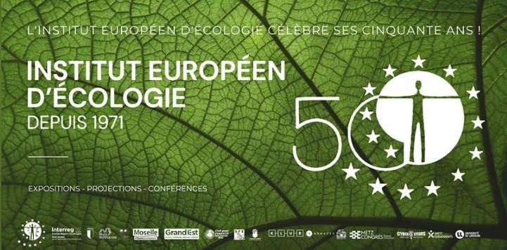 Europäisches Institut für Ökologie feiert 50-jähriges Jubiläum